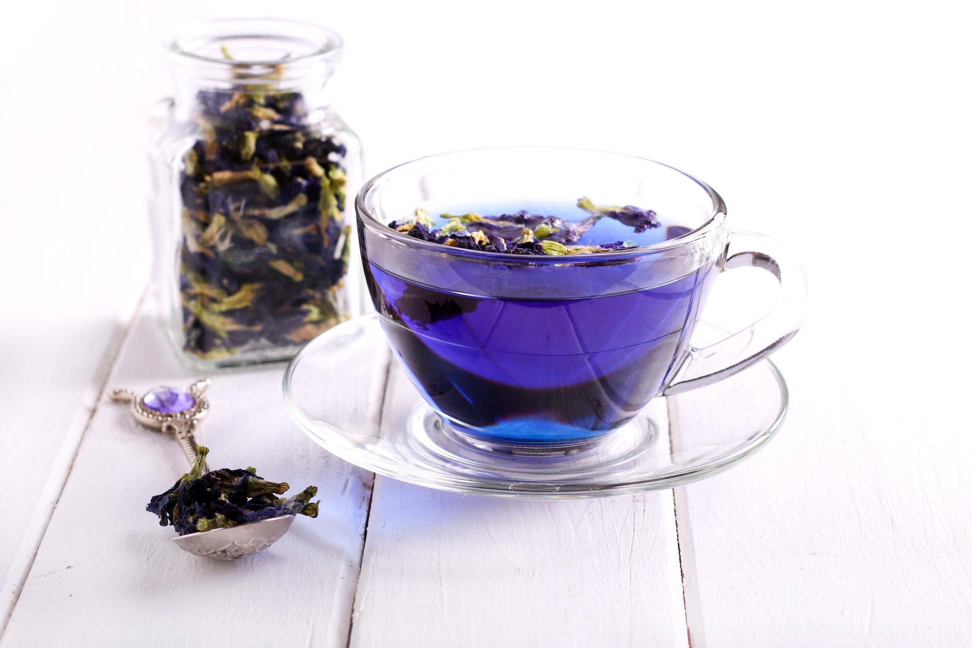 Чайная мода: что пить, чтобы быть в тренде
