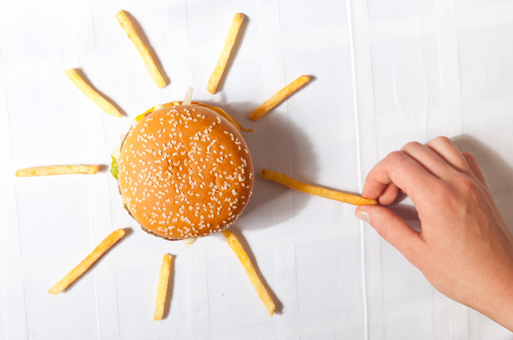Еда будущего: чем будут питаться люди через 40 лет
