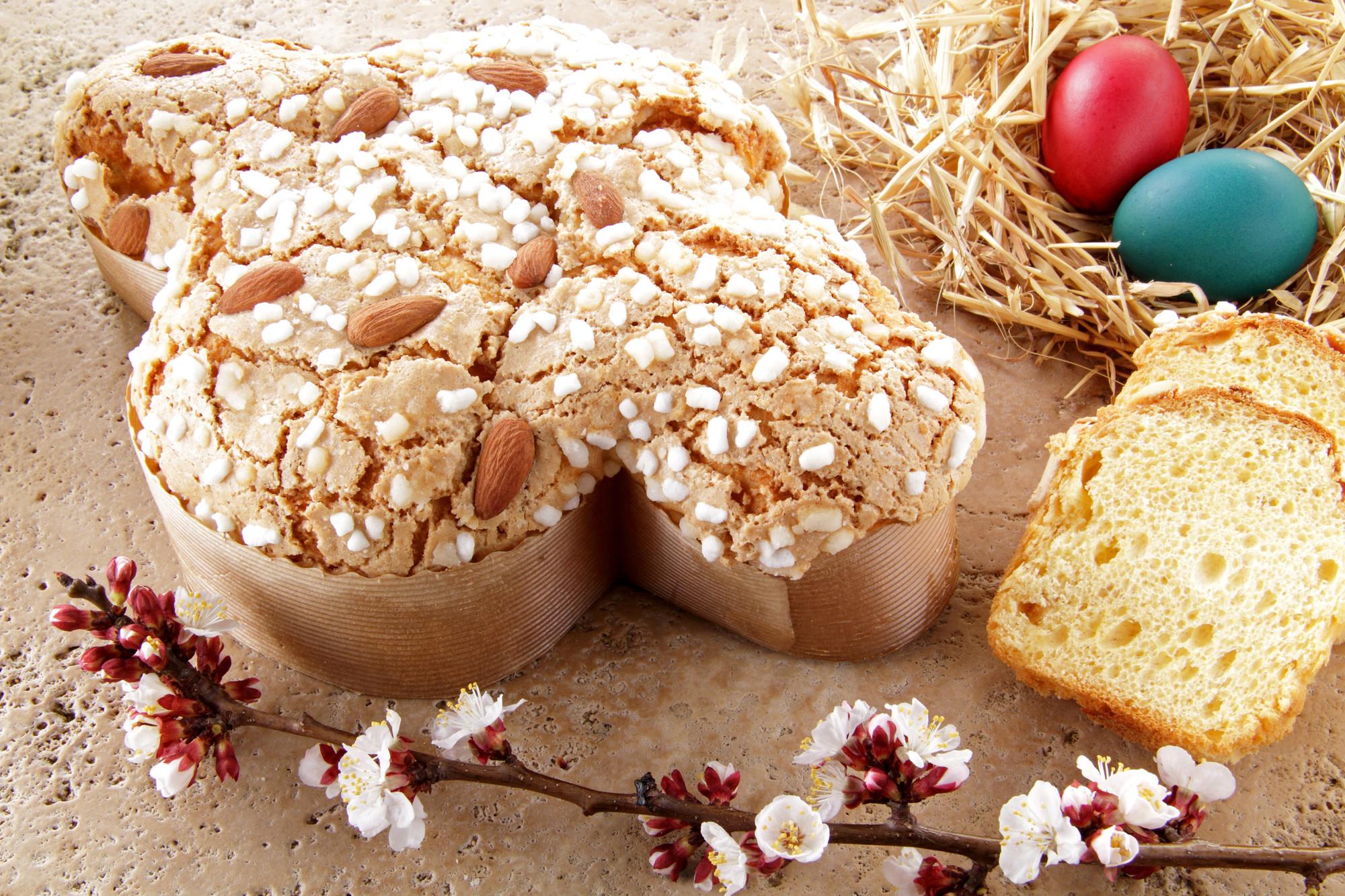 Пасхальные традиции: что едят на Пасху в разных странах