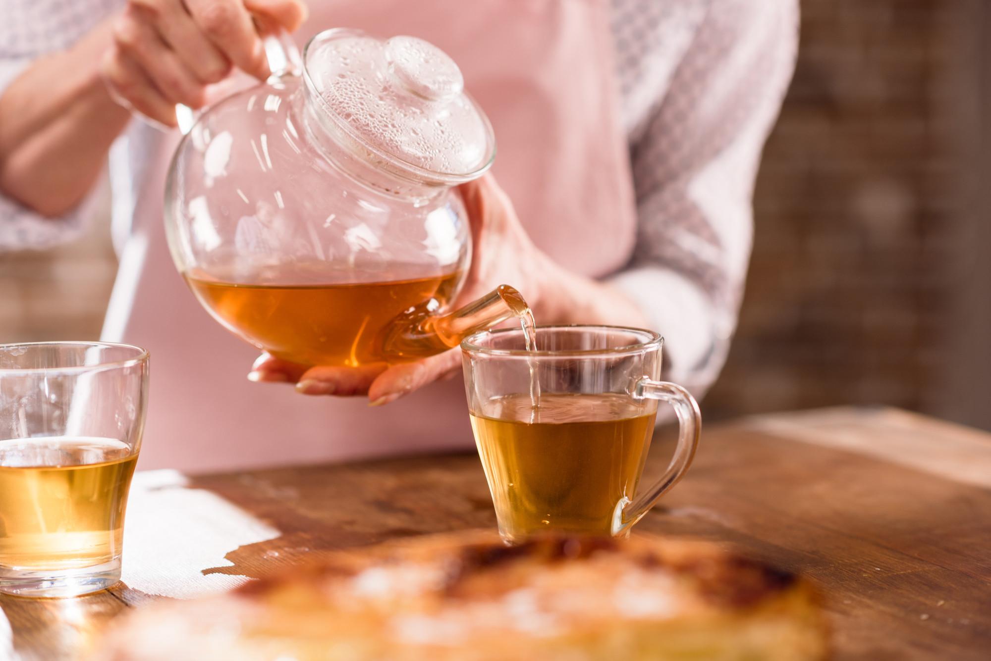Эпичные напитки: как кофе и чай изменили мир