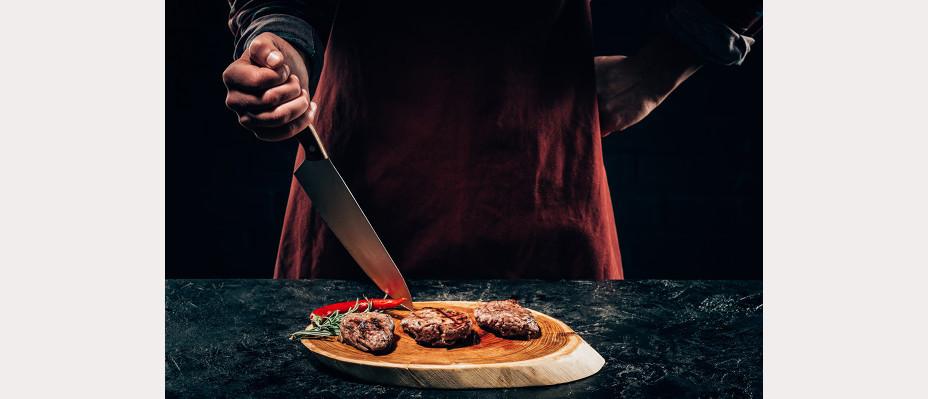7 причин, почему вы не захотите быть шеф-поваром