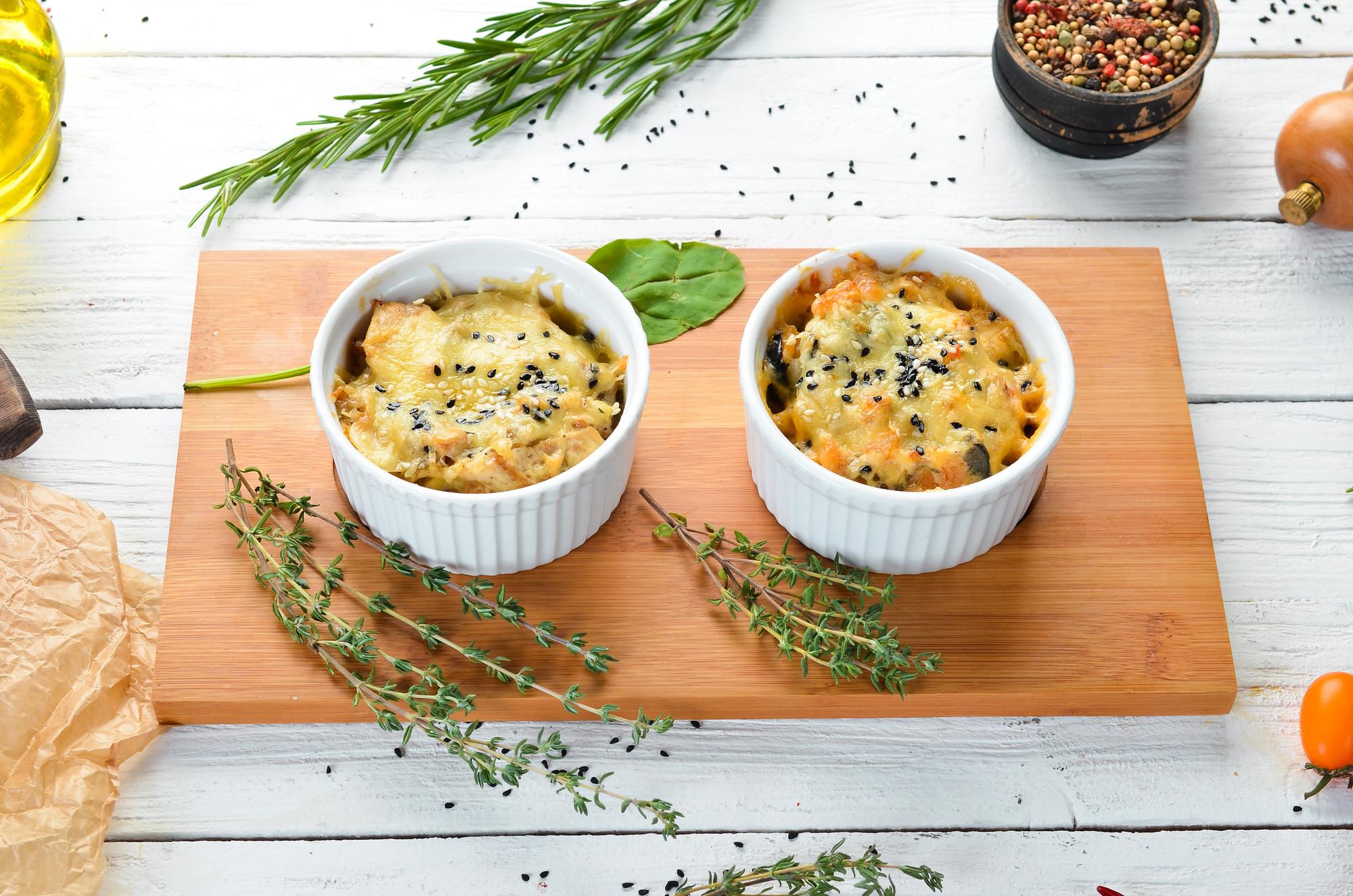 Жульен: как приготовить французское блюдо по всем правилам
