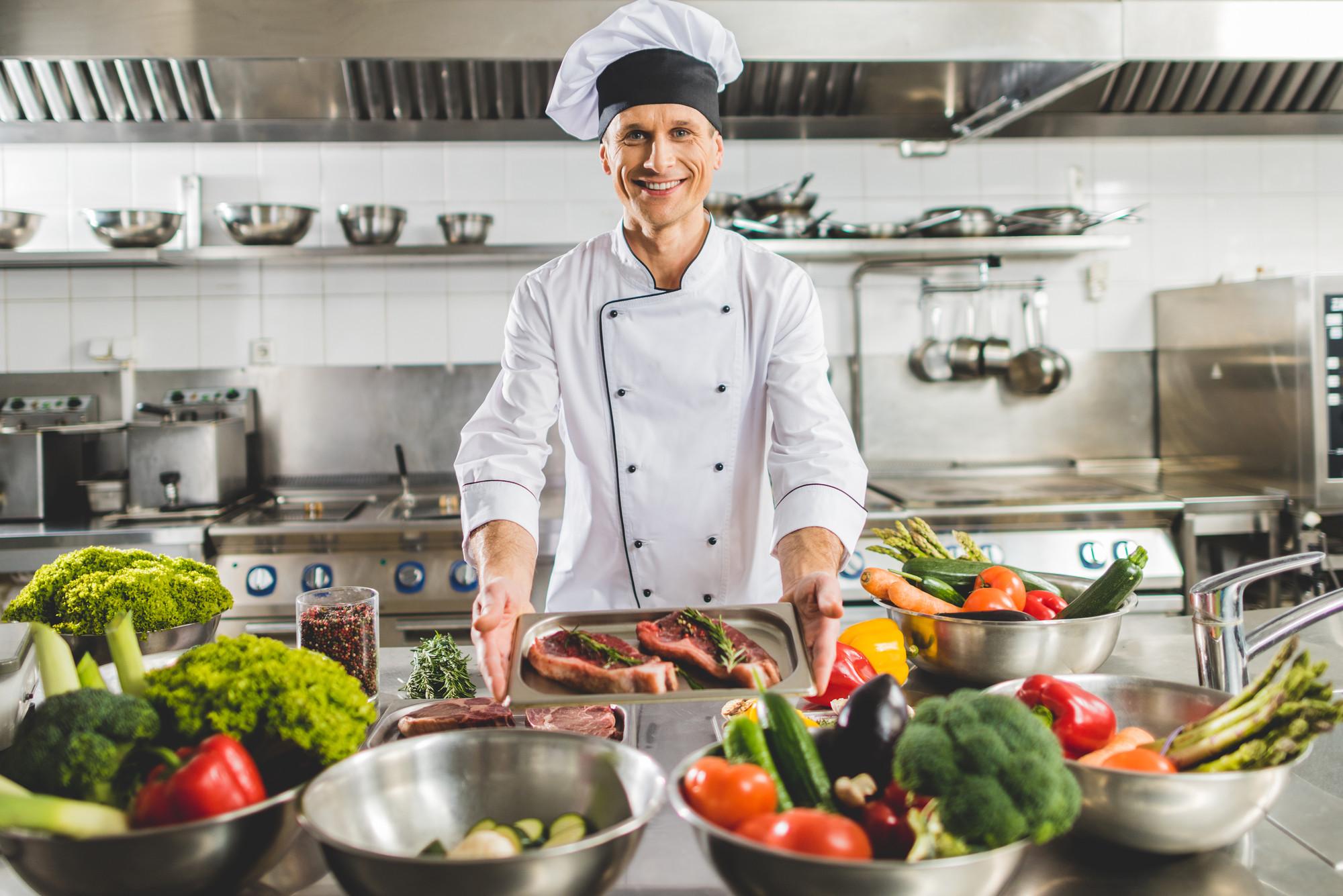 Почему считается, что лучшие повара - мужчины, и правда ли это?