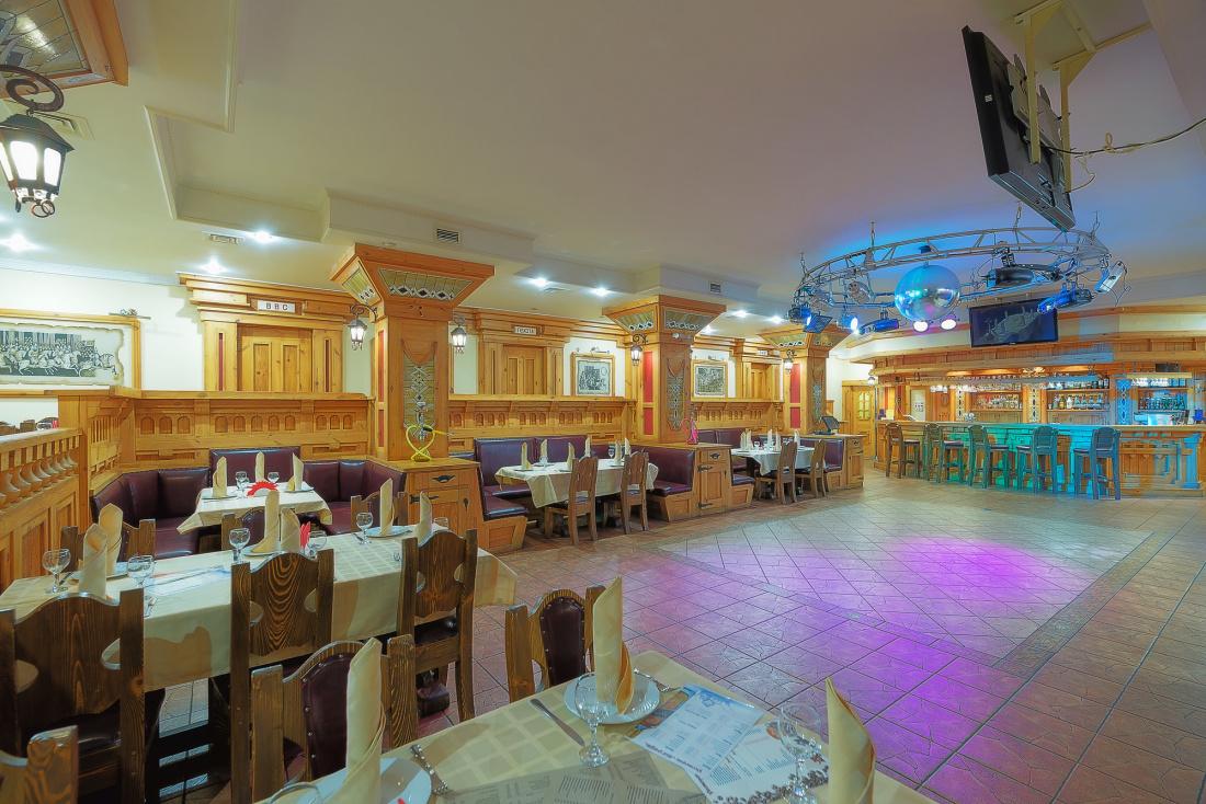солнечногорск-30 военный городок ресторан шервуд станет
