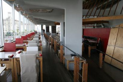 Ресторан рис и рыба москва меню и цены