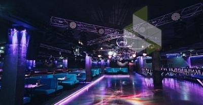 Ночной клуб на ладожской фабрика клубы москвы ле руж